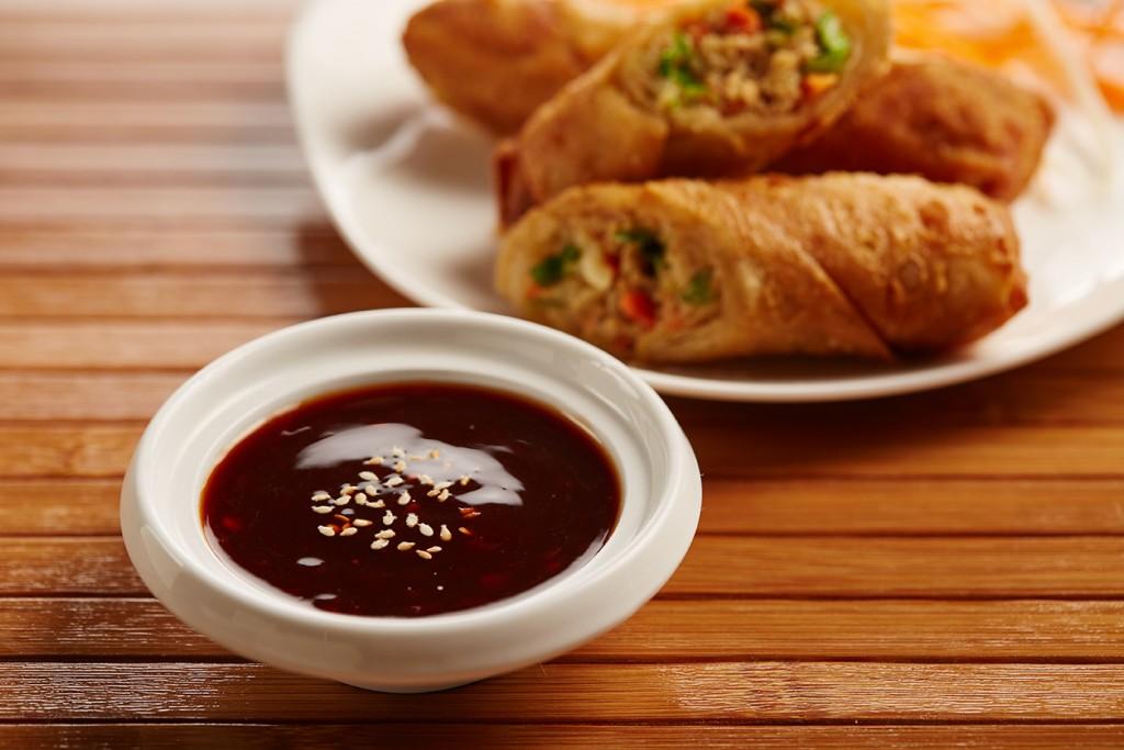 Asian barbecue sauce recipe