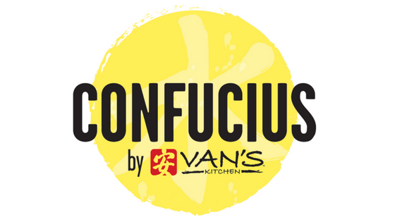 Confucius Van S Kitchen