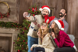 depositphotos_christmasselfie