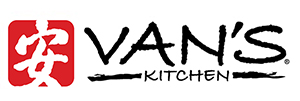 Van's Kitchen Logo
